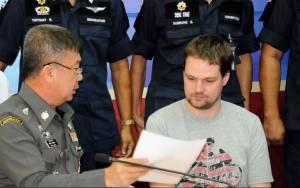 Συνελήφθη ο συνιδρυτής του ιστότοπου The Pirate Bay