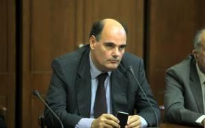 Φορτσάκης: Ζητά ανάκληση της διαθεσιμότητας στο ΕΚΠΑ