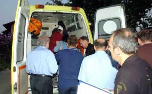 Νεκρός ο οδηγός του ΙΧ που συγκρούστηκε με τρένο