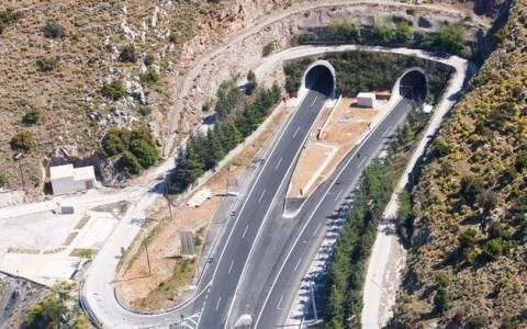 Κυκλοφοριακές ρυθμίσεις στην Σήραγγα Αρτεμισίου λόγω άσκησης