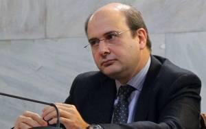 Χατζηδάκης: Τώρα χρειαζόμαστε την εμπιστοσύνη των Ευρωπαίων εταίρων