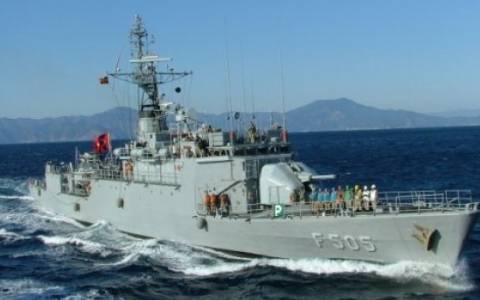 ΣΥΡΙΖΑ: Καταδικάζει την παραβίαση των χωρικών υδάτων από τουρκικό πολεμικό πλοίο