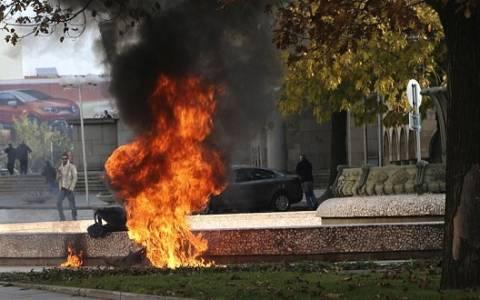 Ένα ακόμη τραγικό περιστατικό αυτοπυρπόλησης στη Βουλγαρία