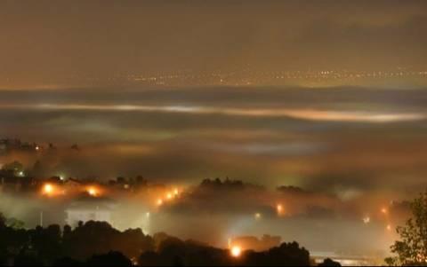 Πόσο επικίνδυνη είναι η αιθαλομίχλη που σκεπάζει κάθε χειμώνα την Ελλάδα