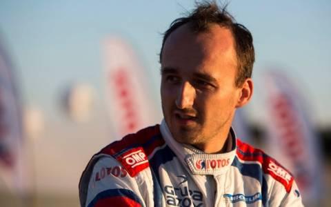 WRC: Αβέβαιο το μέλλον του Robert Kubica στο WRC