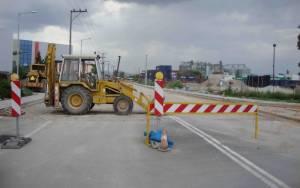 Κλείσιμο δρόμων λόγω εργασιών στα Γιάννενα