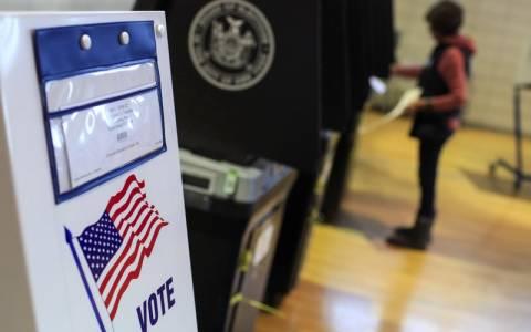 Οι Ρεπουμπλικανοί διατηρούν την πλειοψηφία στη Βουλή των Αντιπροσώπων
