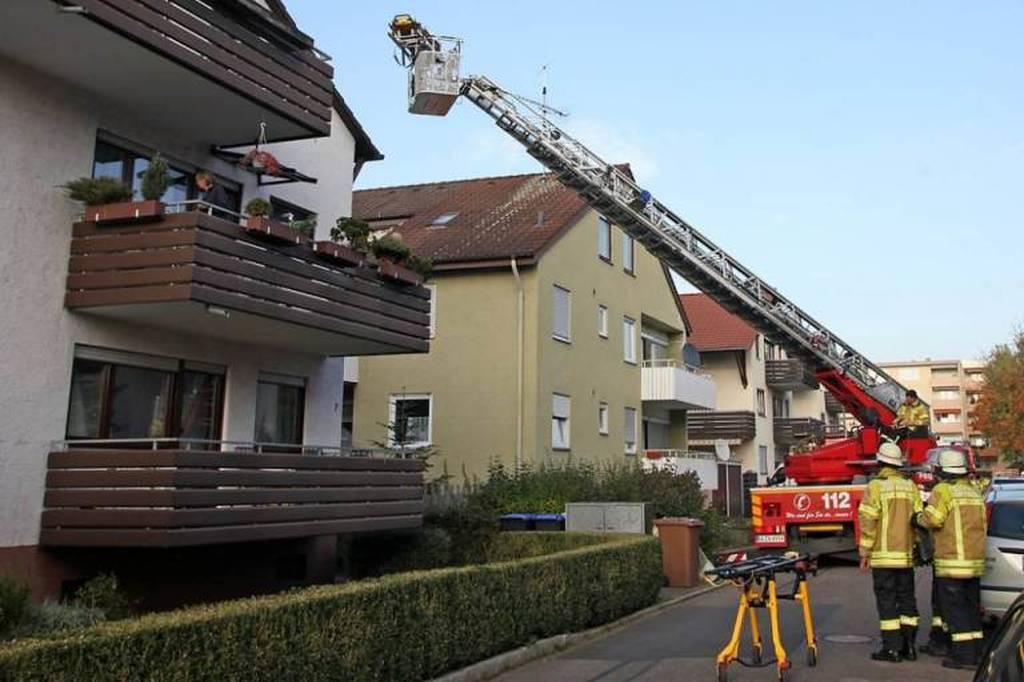 Γερμανία: Είχε να πλυθεί... πέντε χρόνια! (photos)