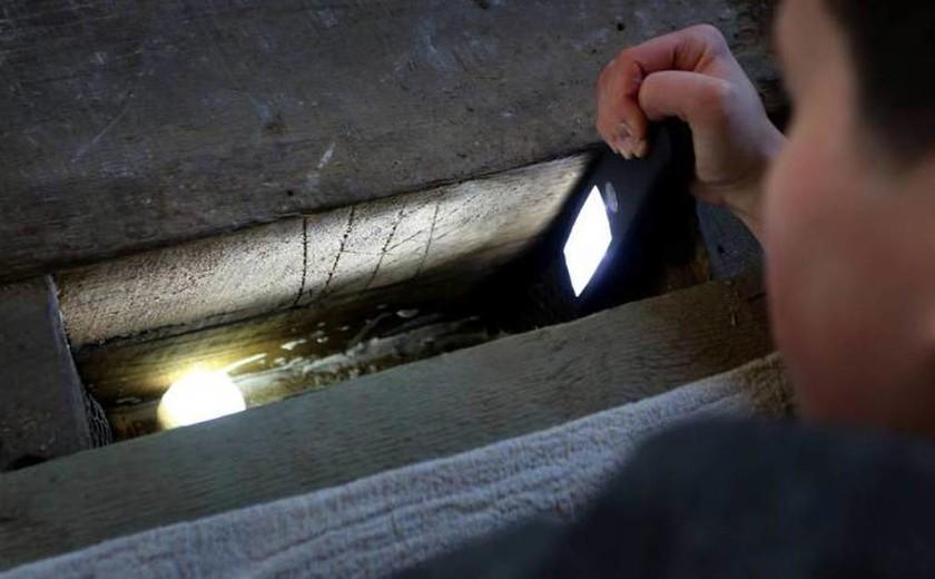 Βρετανία: Βρήκαν σε διαμέρισμα σημάδια από... μάγισσες (photos)