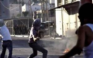 Νέες ταραχές στην Πλατεία των Τζαμιών