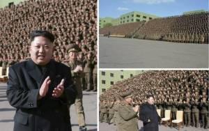 Β. Κορέα: Ο Κιμ Γιονγκ Ουν περπατάει χωρίς... μπαστούνι