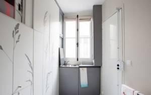 Απίθανο σπίτι μόλις 8 τετραγωνικών στο Παρίσι!