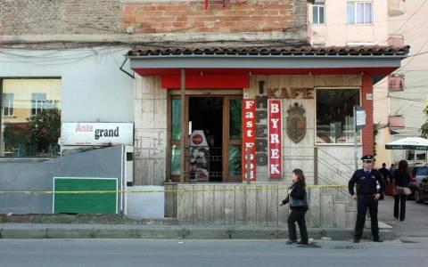 Αλβανία: Τέσσερις νεκροί σε ανταλλαγή πυρών με δράστη γιο βουλευτή
