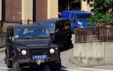 Αλβανία: Συλλήψεις για κλοπή ηλεκτρικού ρεύματος