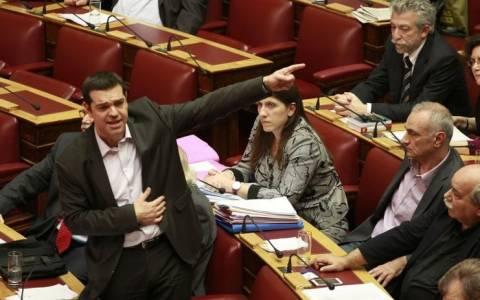 Τροπολογία ΣΥΡΙΖΑ για τους μικρο-ομολογιούχους