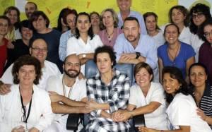 Έμπολα: Βγήκε από το νοσοκομείο η Ισπανίδα νοσοκόμα