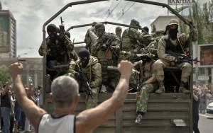 Ουκρανία: Τρεις νεκροί σε συγκρούσεις στο Ντονέτσκ