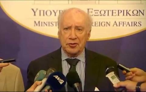 Νίμιτς: Νέες συναντήσεις για το θέμα της ονομασίας