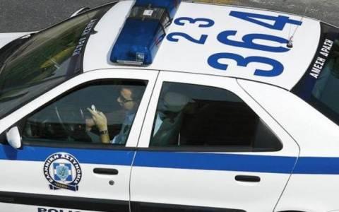 Σύλληψη 55χρονου για απόπειρα ανθρωποκτονίας στο Αίγιο