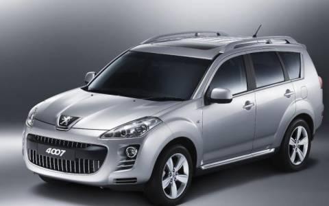 Peugeot : Ανάκληση αυτοκινήτων
