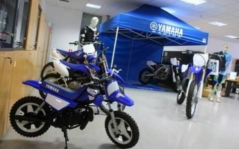 Yamaha: Εκπαίδευση αναβατών