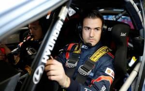 WRC: Η Hyundai κρατά τον D.Sordo