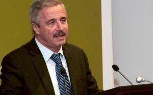 Ο Μανιάτης παρουσίασε την ενεργειακή στρατηγική της Ελλάδας