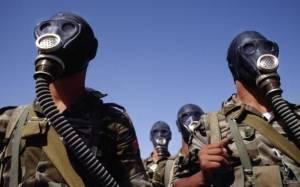 Ξεκινάει η καταστροφή του χημικού οπλοστασίου της Δαμασκού