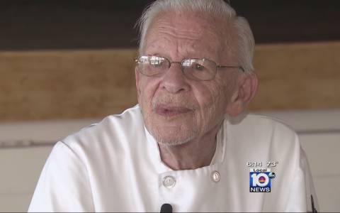 ΗΠΑ: Συνελήφθη 90χρονος γιατί τάιζε άστεγους  (video)