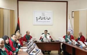 Λιβύη: Το Ανώτατο Δικαστήριο ακύρωσε το κοινοβούλιο