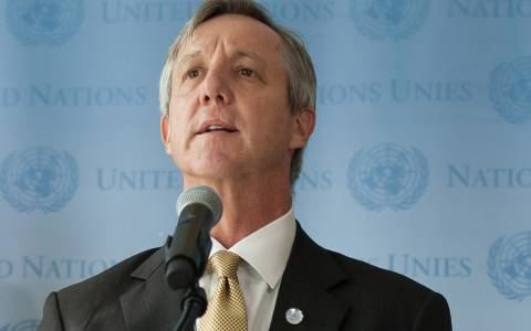 ΟΗΕ: Δεν έχουμε τους πόρους για να νικήσουμε τον Έμπολα