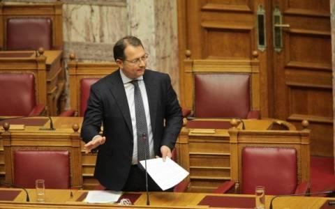 Γ. Στύλιος: Ποιος είναι ο απερχόμενος υφυπουργός Παιδείας