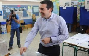 Ο ΣΥΡΙΖΑ ετοιμάζεται για πρόωρες εκλογές