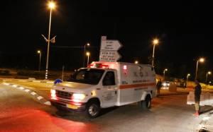 Παραδόθηκε ο Παλαιστίνιος που χτύπησε τους Ισραηλινούς