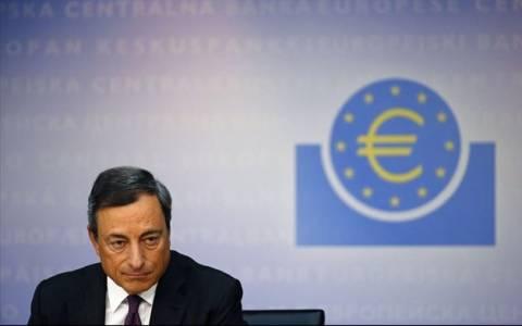 Αμετάβλητο στο 0,05% το βασικό επιτόκιο της ΕΚΤ