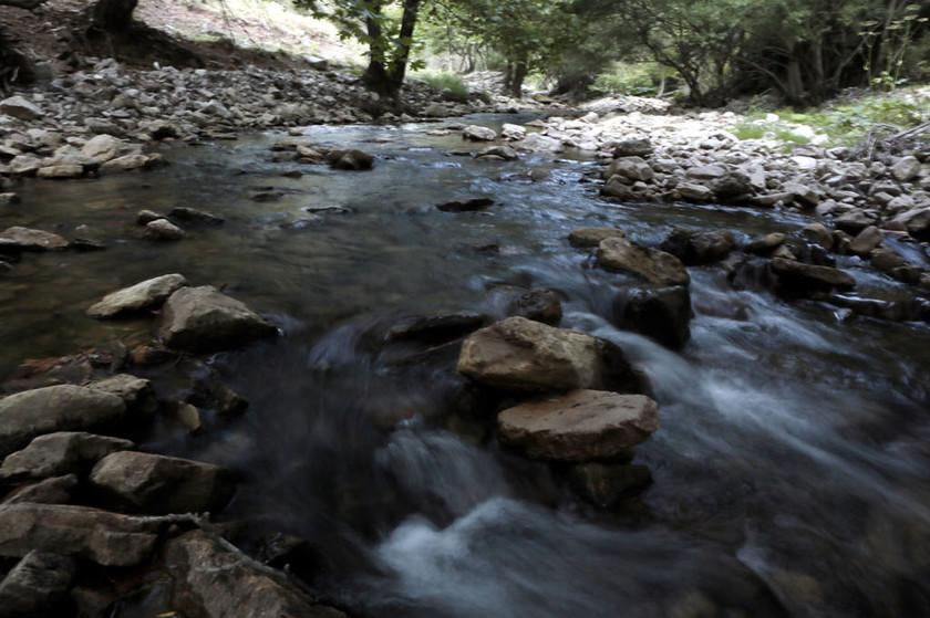 Τζουμέρκα - Αριστούργημα της φύσης...