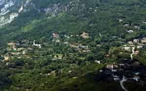 Τζουμέρκα - Το αριστούργημα της φύσης...