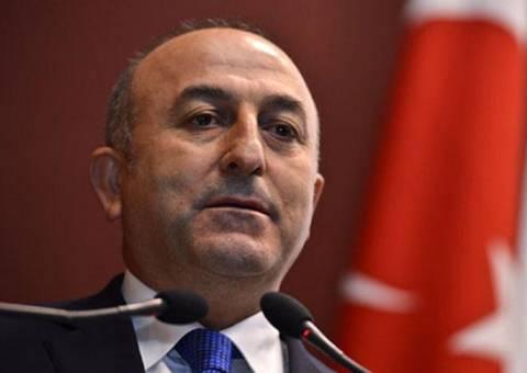 Αιχμές του Τούρκου ΥΠΕΞ για τον Αναστασιάδη