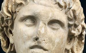 «Οι Έλληνες» - Ο Μέγας Αλέξανδρος «ταξιδεύει» στις ΗΠΑ