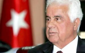 Αρνητικός ο Έρογλου στη συνεργασία Ελλάδος- Αιγύπτου–Κύπρου