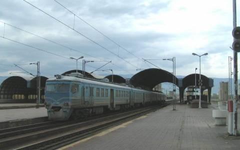 Σκόπια: Βρέφος παρασύρθηκε από τρένο