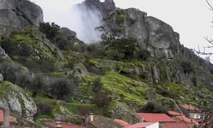 Μονσάντο, το ατμοσφαιρικό χωριό της Πορτογαλίας (Photos)