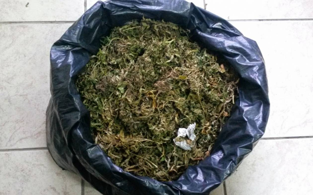 Συνελήφθη 37χρονος για ναρκωτικά στη Δράμα