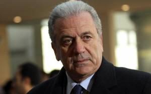 Στην σύνοδο των G6 ο Αβραμόπουλος
