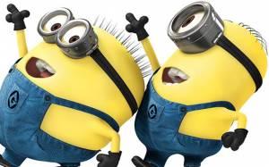 Τα Minions επιστρέφουν με δική τους ταινία!