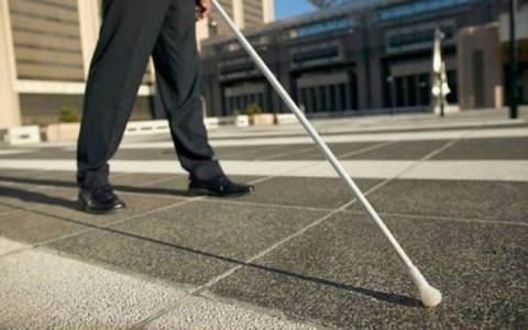 Απατεώνες παριστάνουν τους τυφλούς στη Θράκη