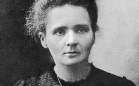 Μαρί Κιουρί - Η γυναίκα με τα δύο Νόμπελ