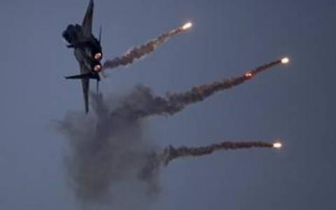 Συρία: «Ο συνασπισμός κατά του ΙΚ σκότωσε άμαχους»