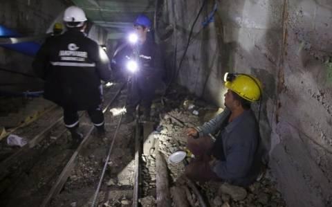 Τουρκία: Νεκροί εντοπίστηκαν δύο ανθρακωρύχοι