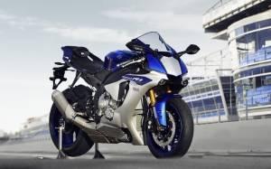 Yamaha: Νέο YZF-R1